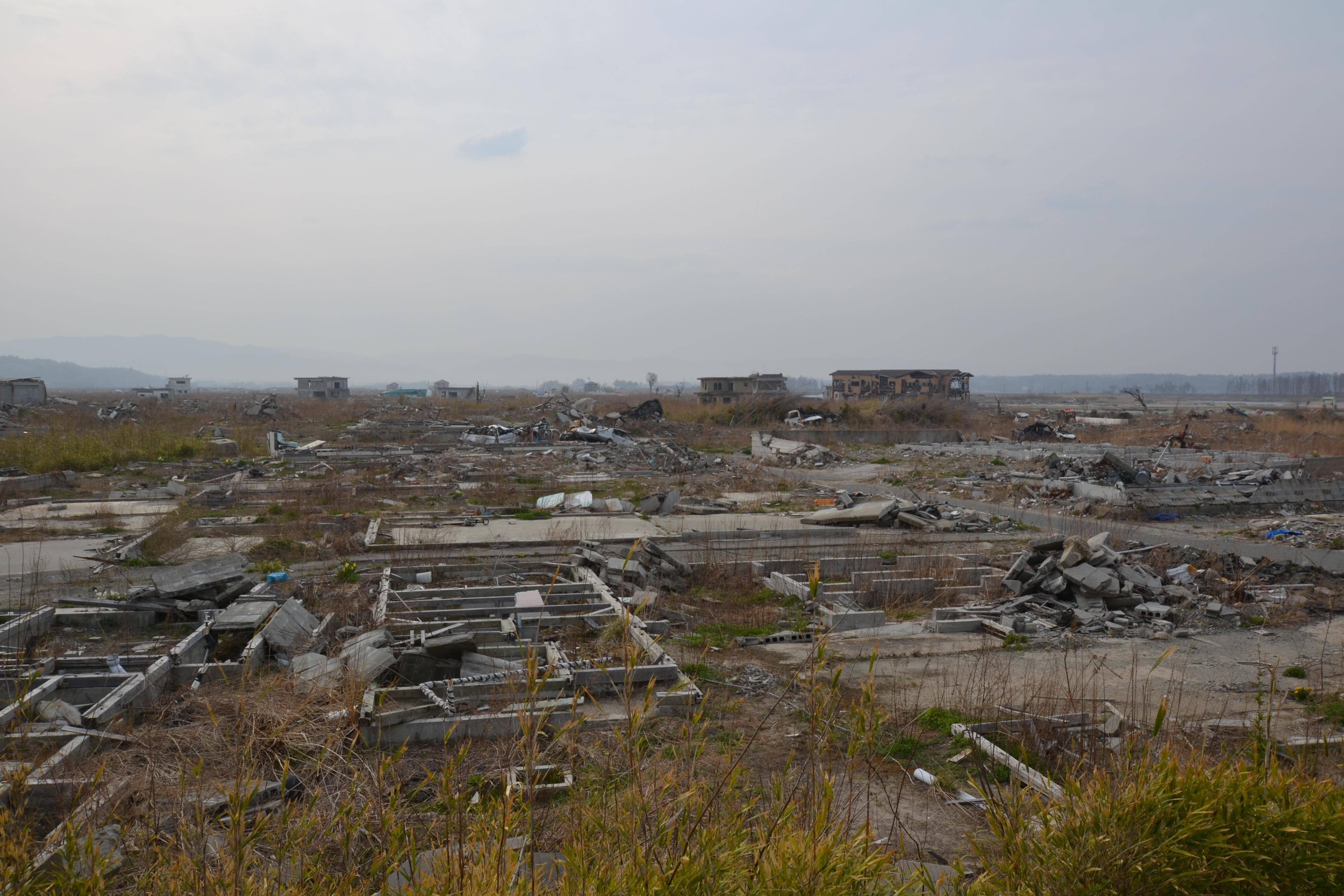 Namie tsunami area- April 2013 10 days ago.jpg