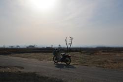 arahama motorbike visits nothing.JPG