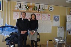 onagawa fisheries manager kato,linda office shrine.jpg