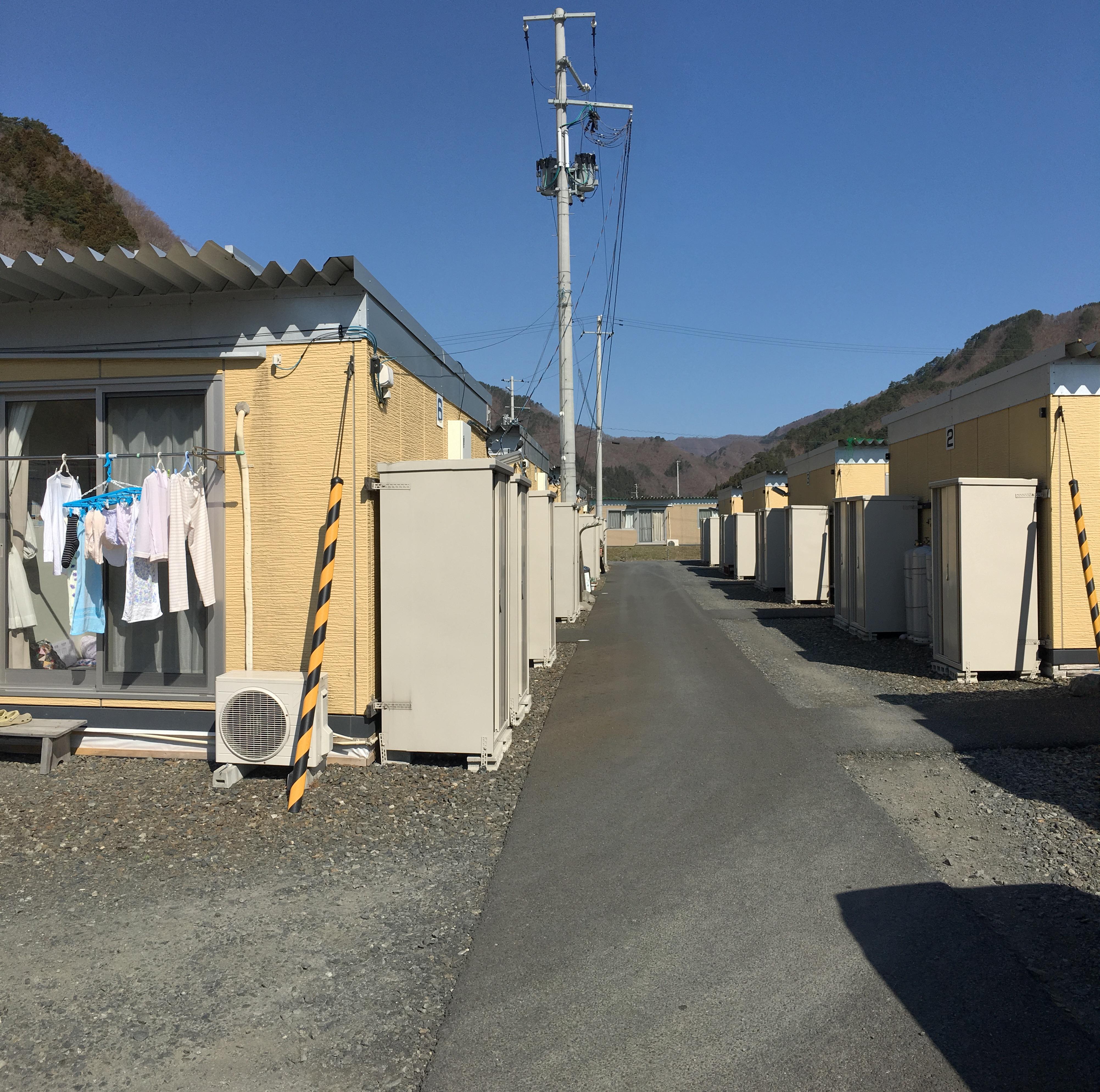 otsuchi temporary housing kasetsu compound 2016.JPG