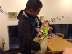fukushima moms with nakao and baby.JPG