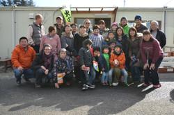 watari kastsu mochi make volunteers.JPG