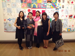 group photo with quilt.JPG