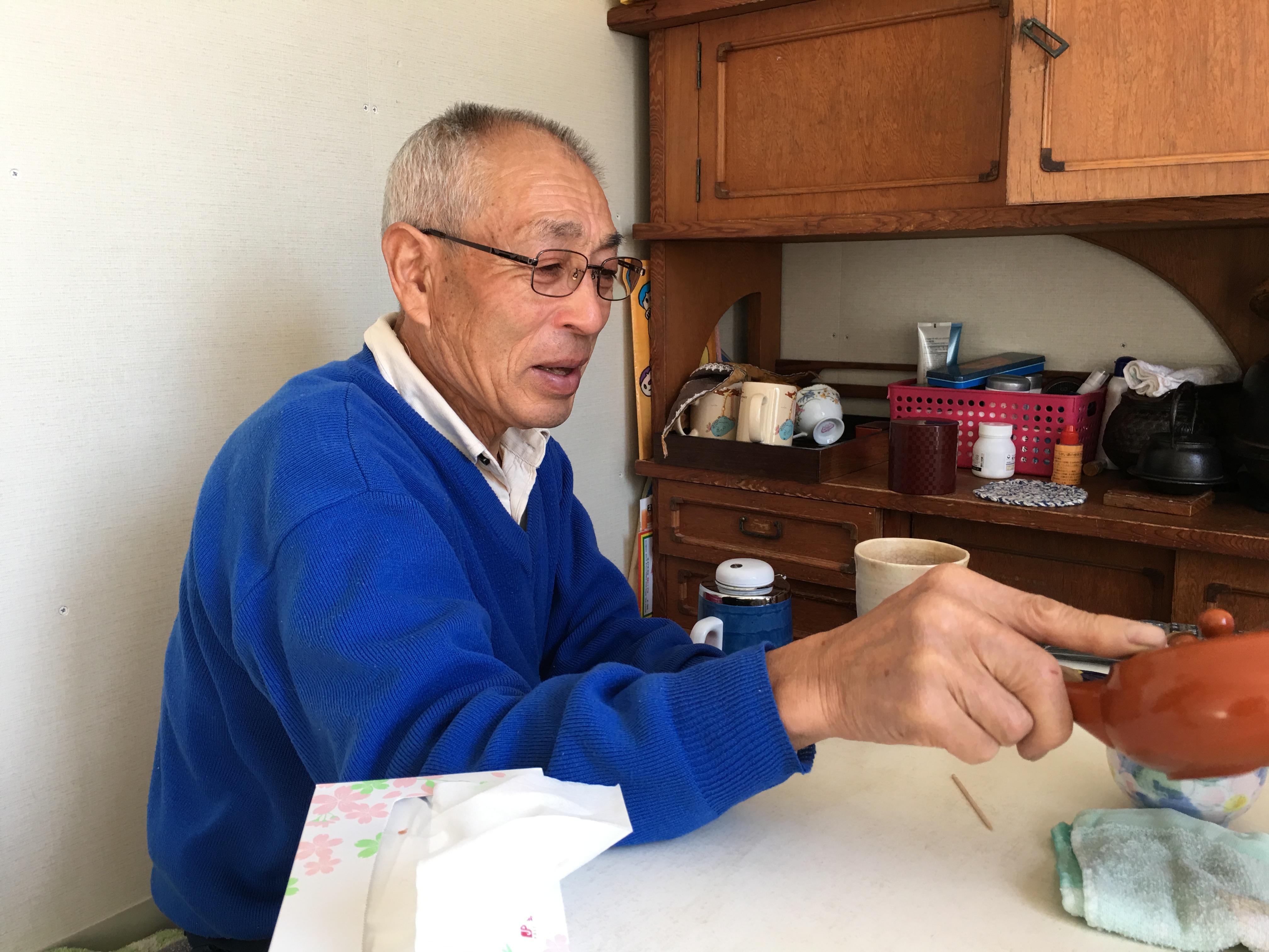 otsuchi kanako dad makes tes.JPG