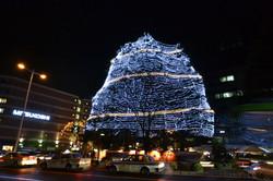 sendai xmas tree donated lights.JPG