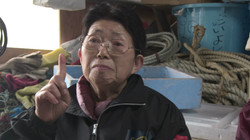 arahama mrs. kato fish interview.JPG