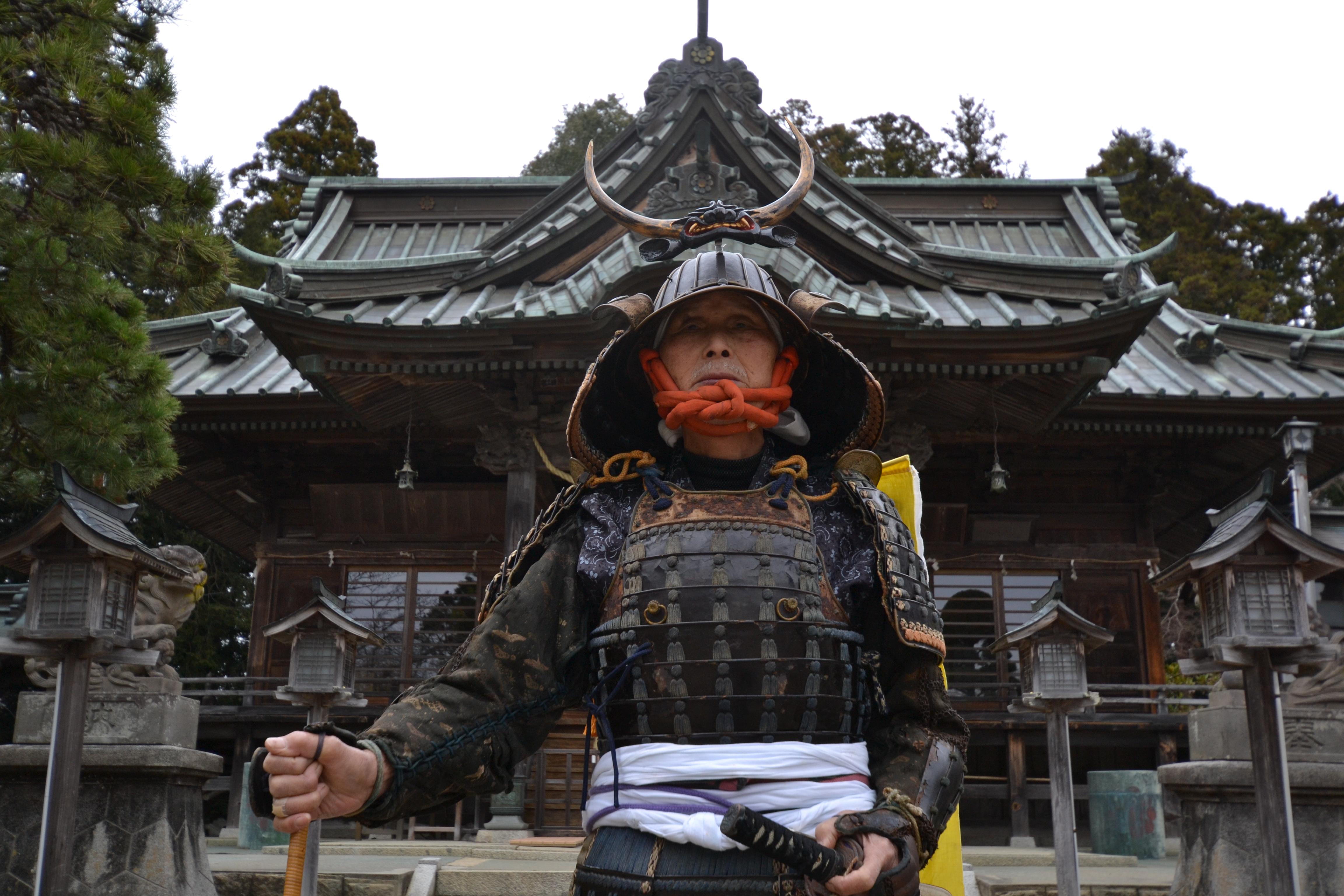 odaka samurai shrine MED samurai.JPG