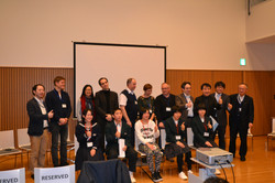 culture and community fukushima international sustainable energy conference group public forum in Mi