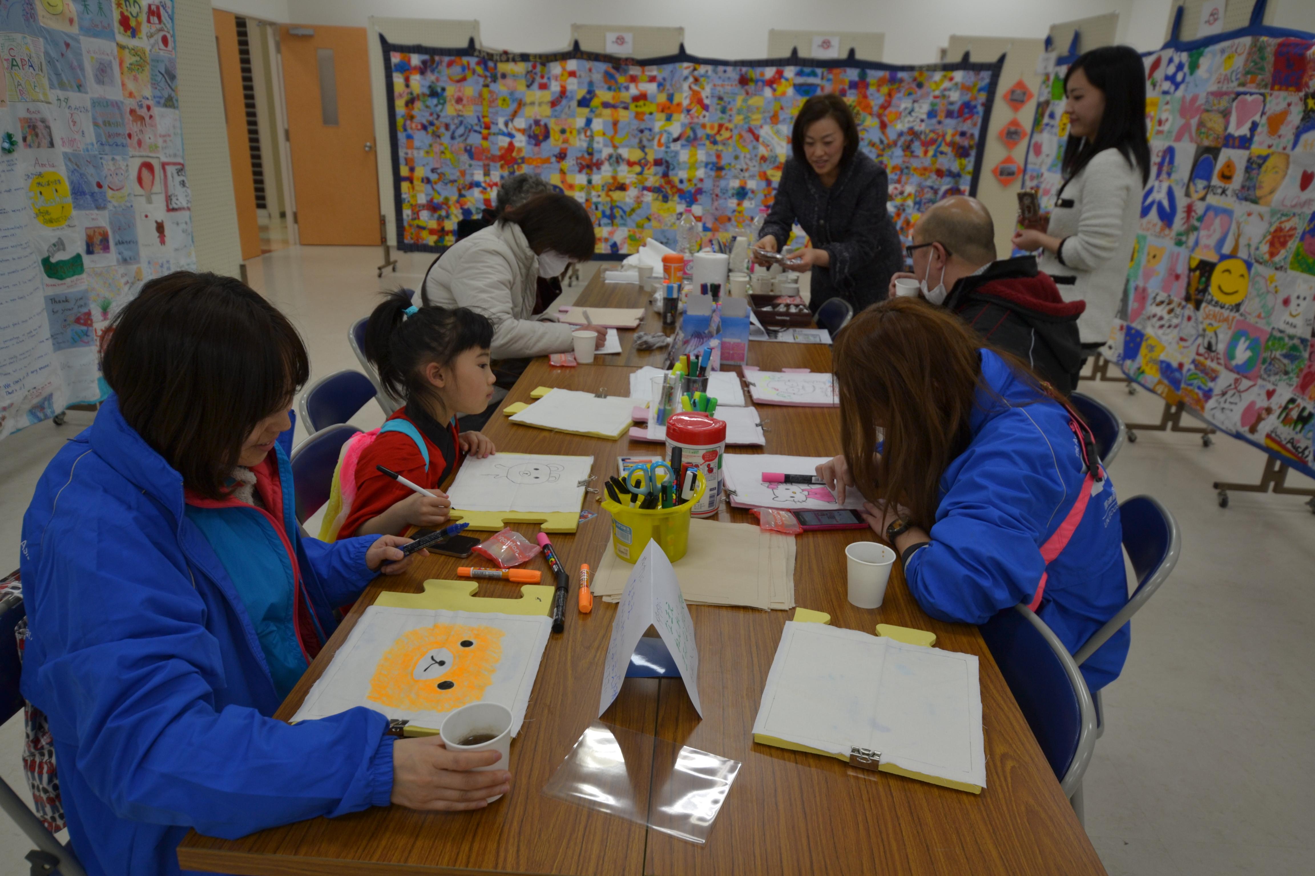 otsuchi cloth letters workshop.JPG