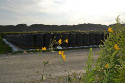 fukushima naraha contaminated tonne bags stockpiled.JPG