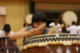 culture and community japan youth exchange chibi taiko visit cait.jpg