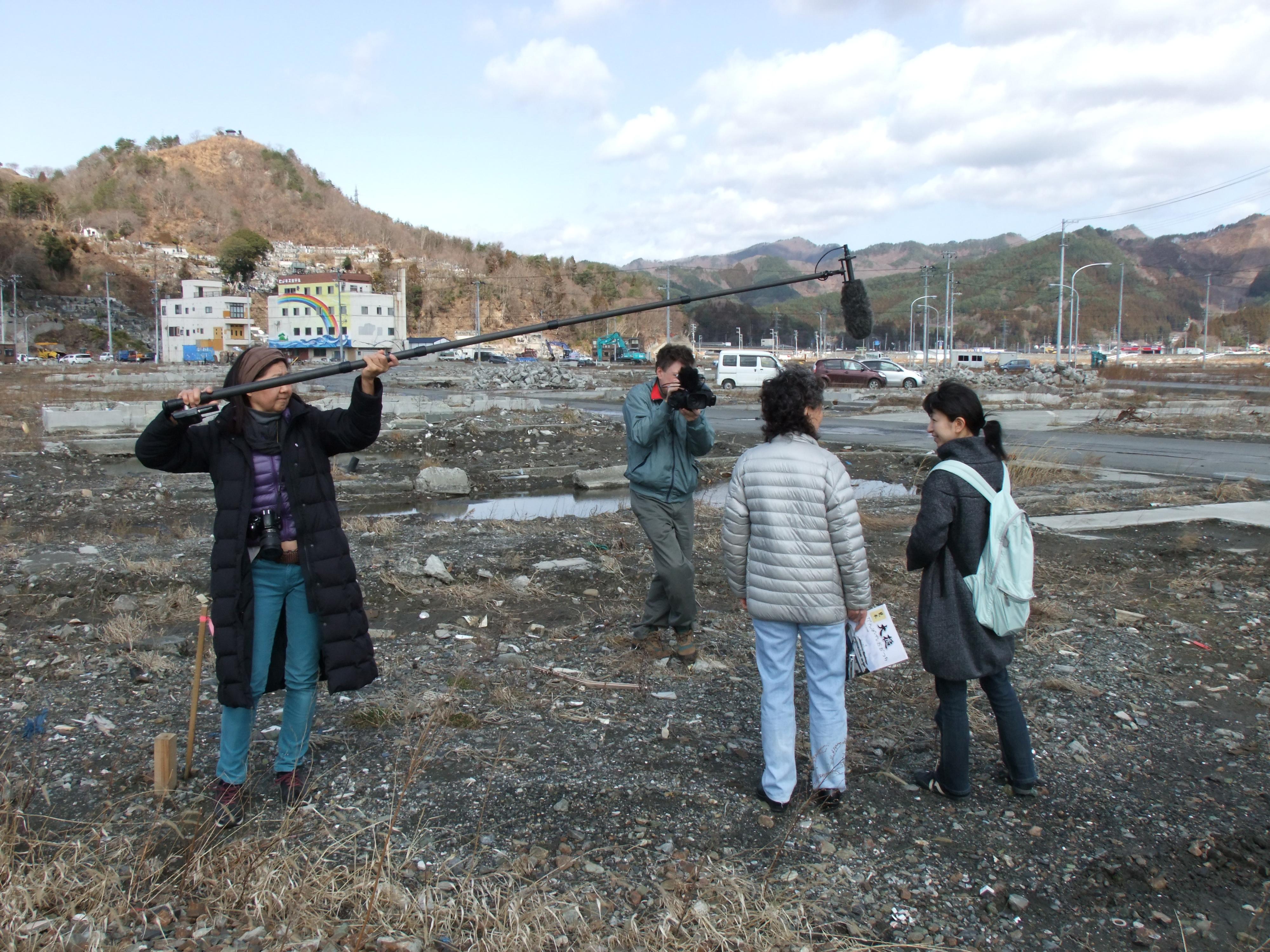 otsuchi linda boom man on debris kirk sakiko itto san interview.JPG