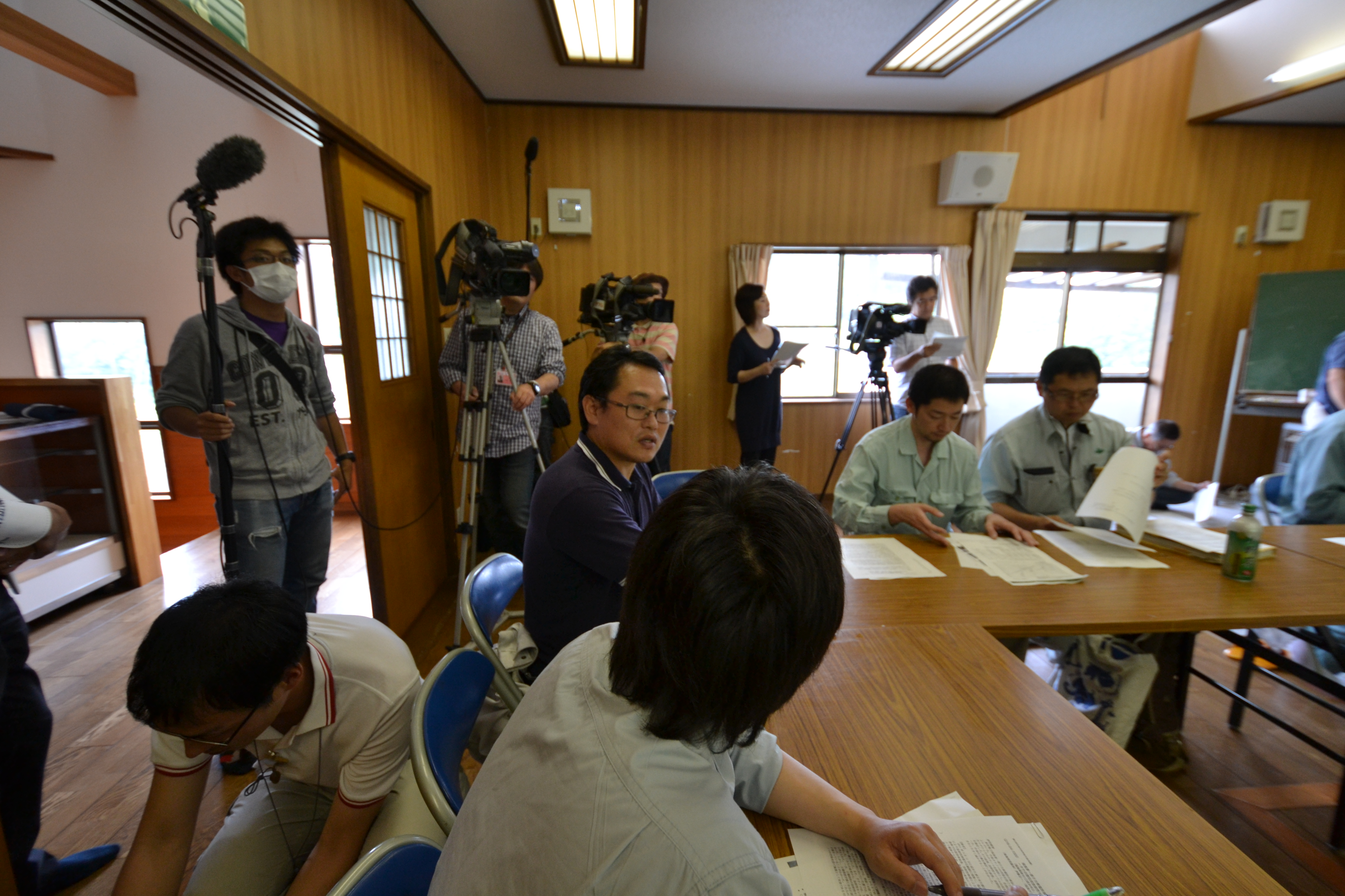marumori bamboo report from officials inform affected bamboo farmers.JPG
