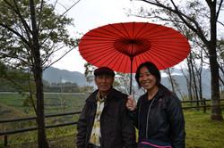 otsuchi red umb volunteers.JPG