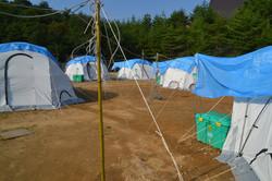 onagawa tent refugee center july 2011.JPG