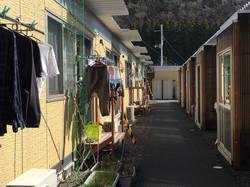 otsuchi temporary housing spce grandma 2016.JPG