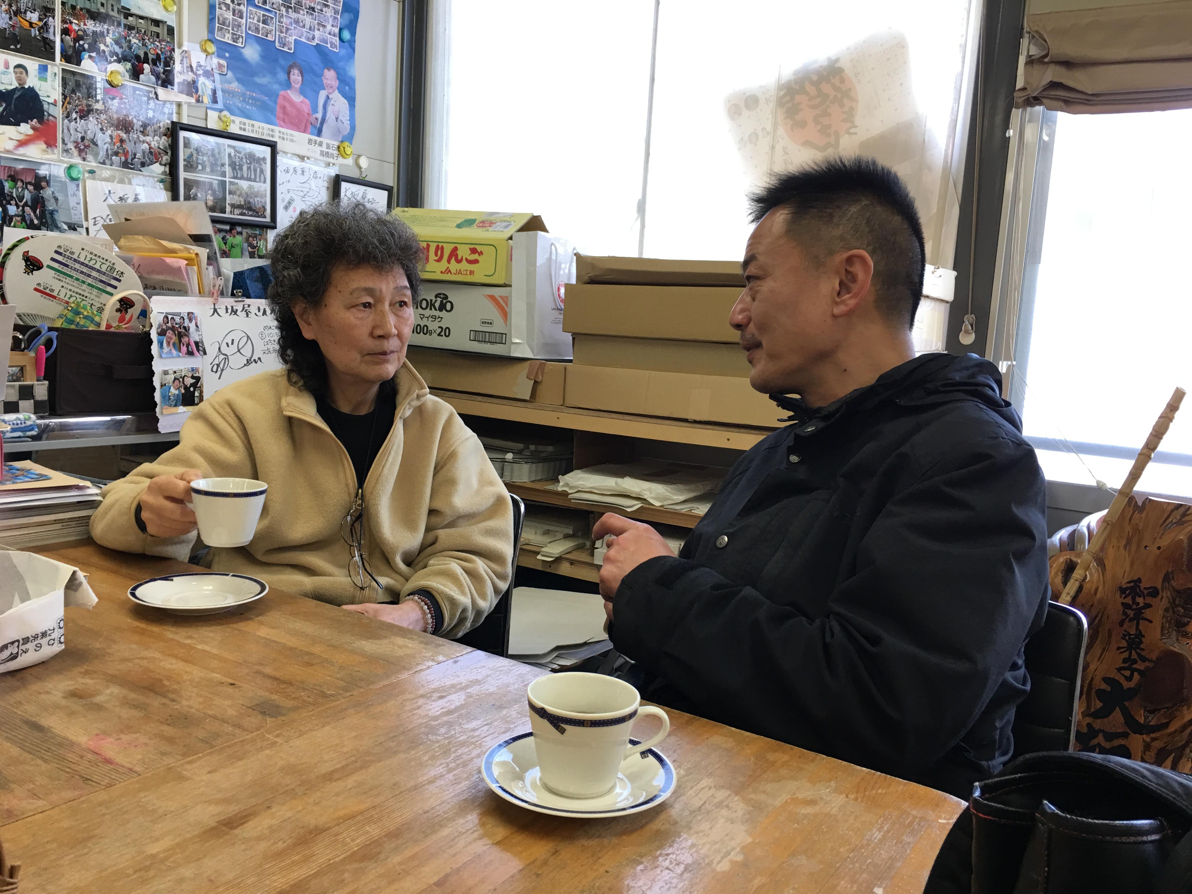 otsuchi itto masao temp coffee shop 2016.JPG