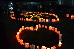 otsuchi candle memorial hearts.JPG