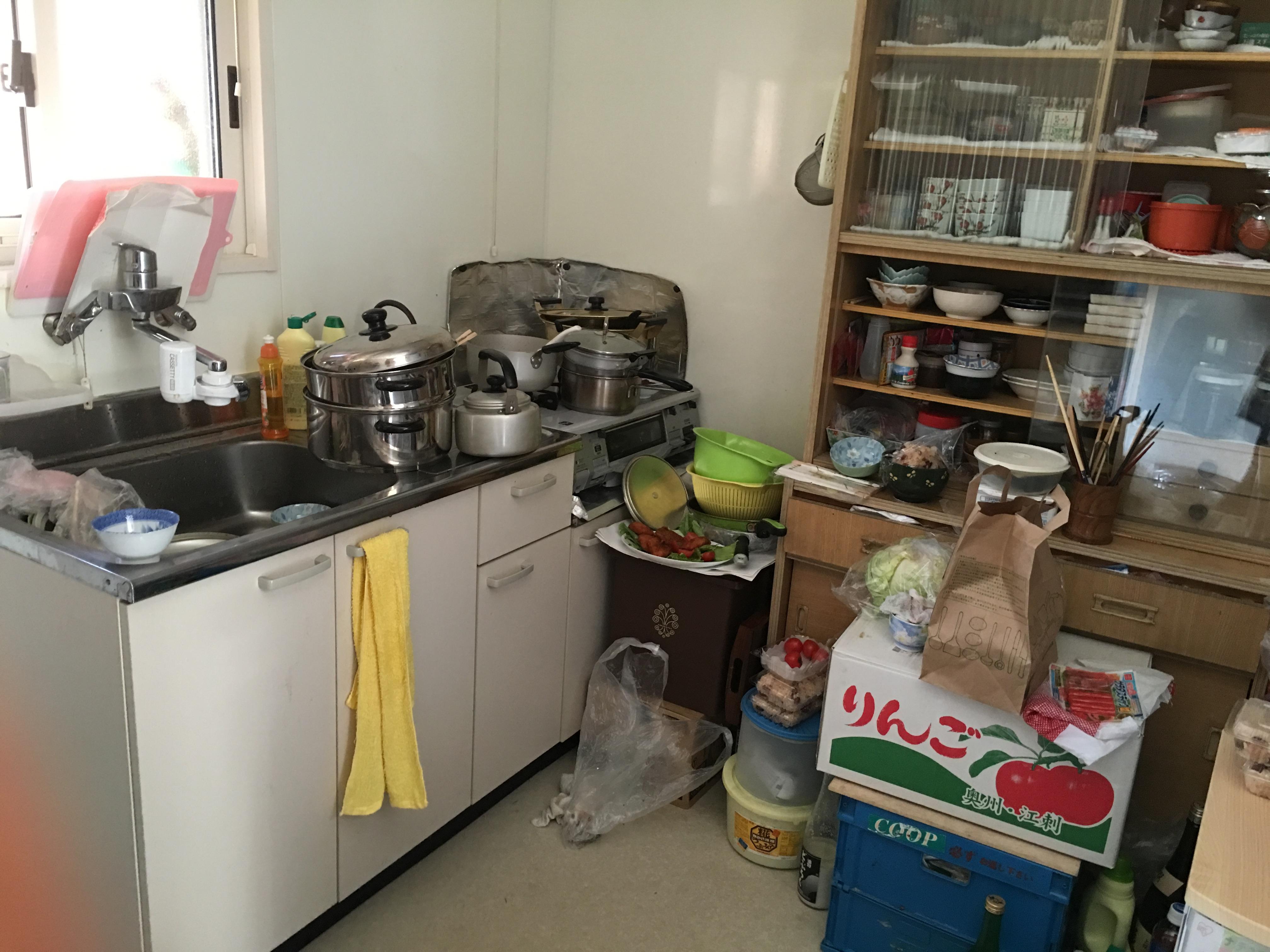 otsuchi temporary housing kitchen space 2016.JPG