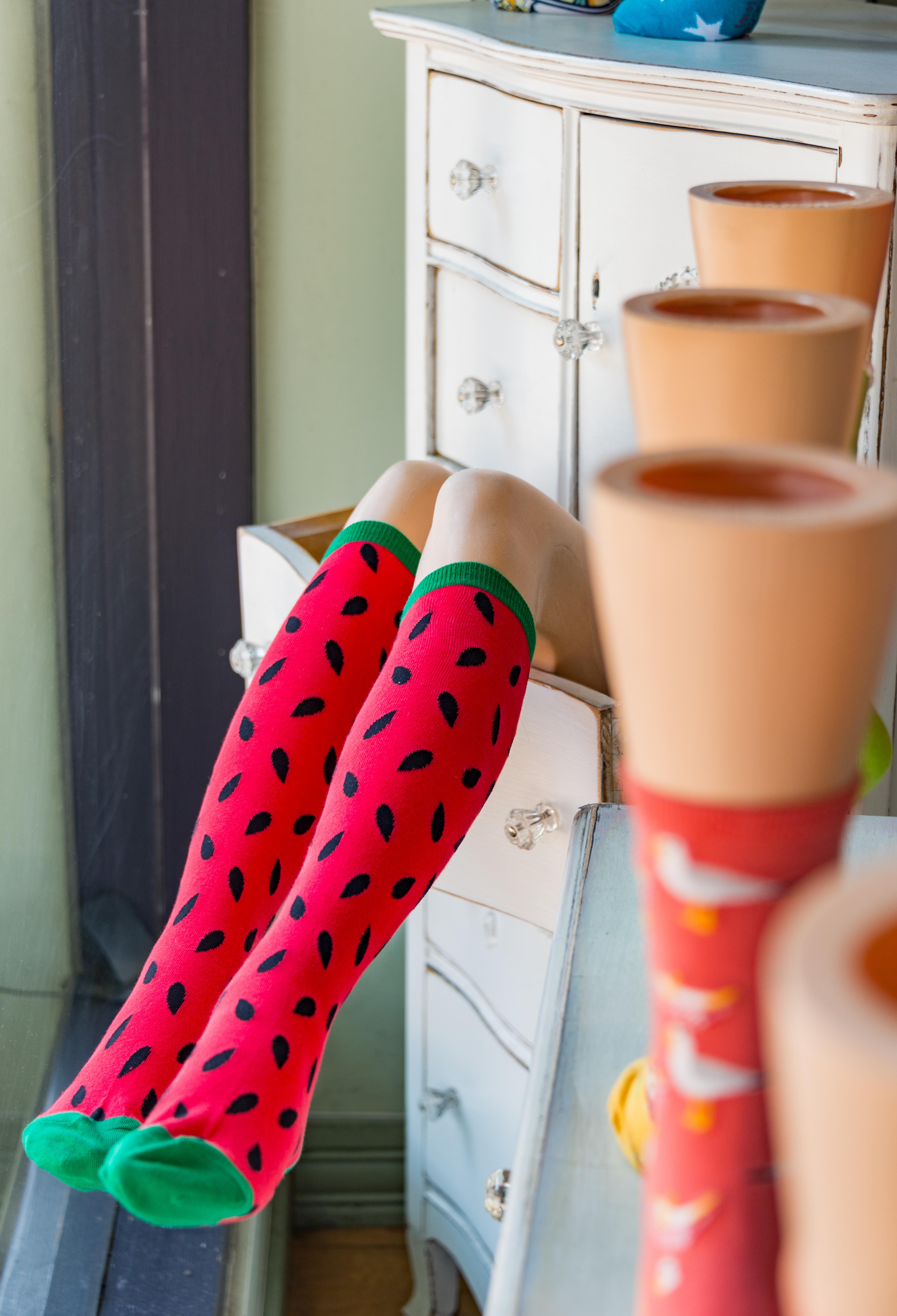 Watermelon legs-1230