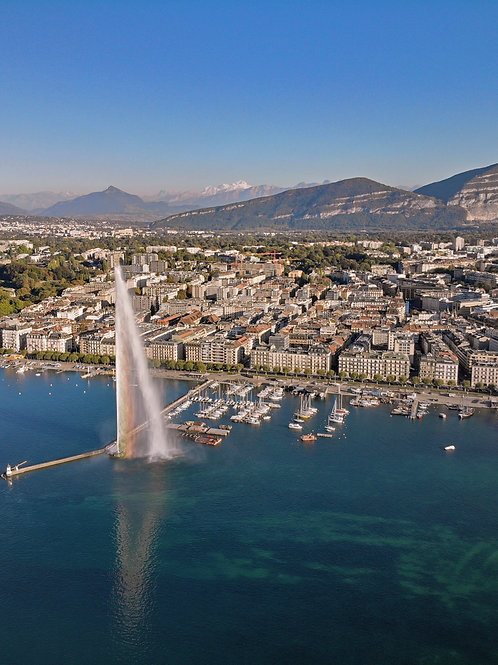 Explore Geneva
