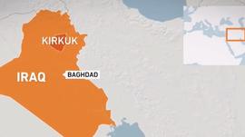 Suspected ISIL attack kills at least 12 Iraqi police near Kirkuk