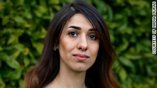 ISIS slaughtered my Yazidi community. We don't want your pity -- we want justice