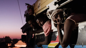 Ethiopia's Tigray Crisis Is a Genocide, Activists and Members of the Diaspora Say