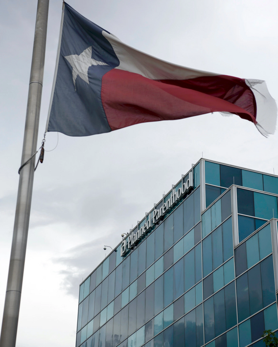 Here's What the Texas Abortion Law Says