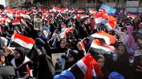 Iraq's upcoming elections: Voters and likely winners