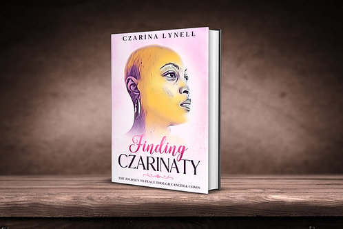 Finding CZARINATY