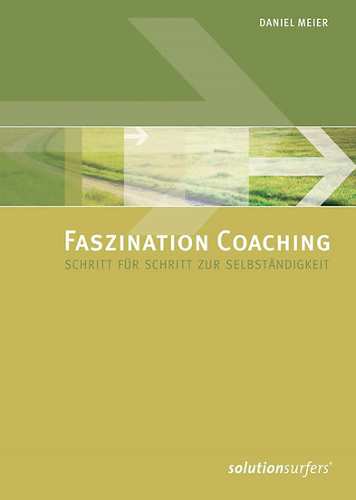 Faszination Coaching - ebook/PDF