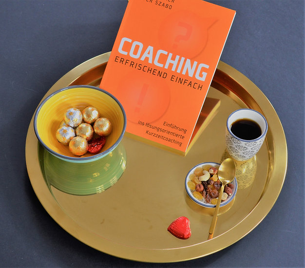 Coaching – erfrischend einfach