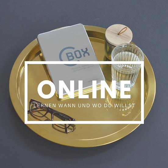 C-Box – ONE  «online»