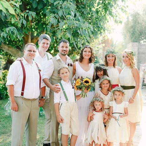 wedding planner Montenegro
