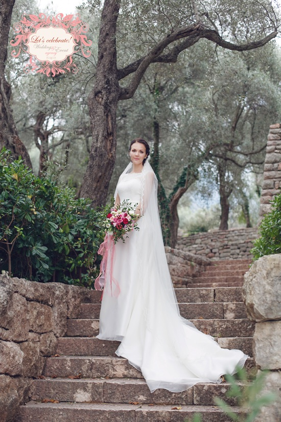wedding villa Milocer