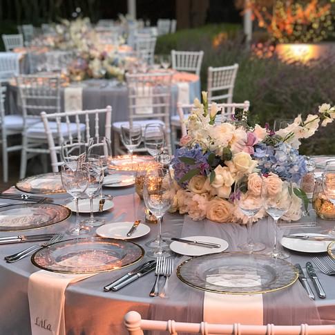 Montewnegro wedding planner