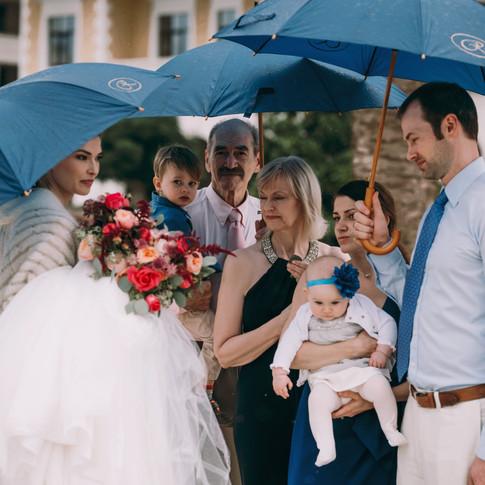 Porto Montenegro wedding
