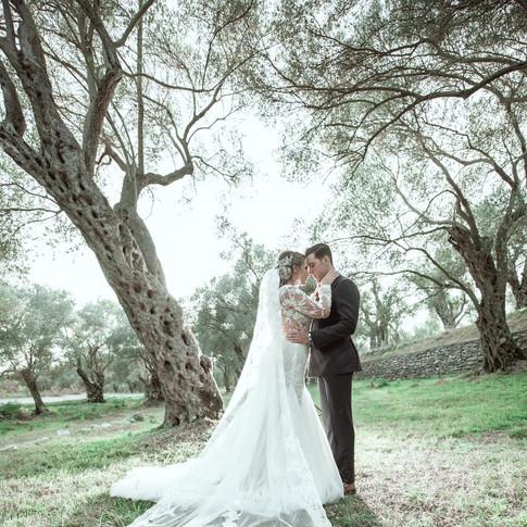 wedding Montenegro