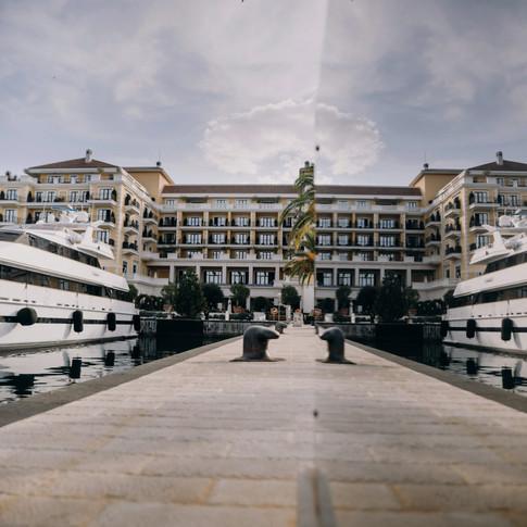 Porto montenegro event planner