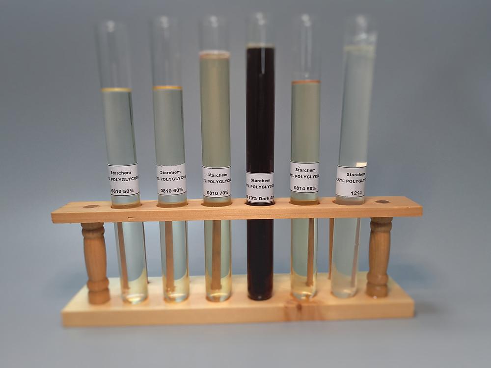 Alkyl Polyglucoside series