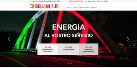 BELLINI F.LLI di Marco e Diego Bellini Snc