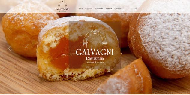 Pasticceria Galvagni  di Gasperini Alessandro & C. s.n.c.