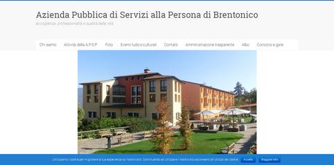 Azienda Pubblica di Servizi alla Persona di Brentonico