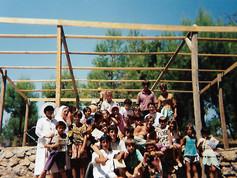 06_Costruzione cappella nel villaggio di