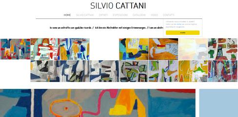 Silvio Cattani