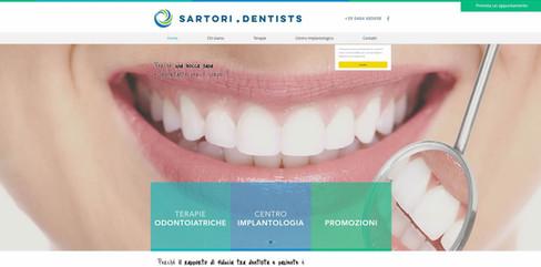 Studio Dentistico Dott. Loris Sartori