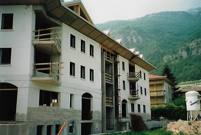 Residenza Cameras Mori