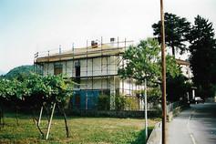 Casa residenziale Mori (TN)