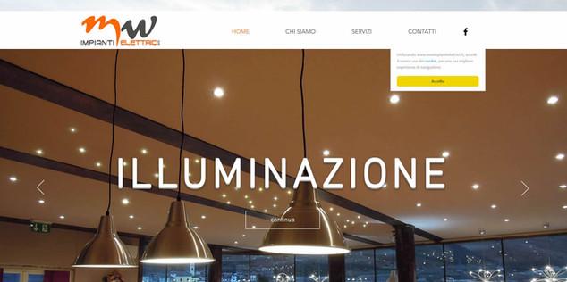 MW Impianti Elettrici